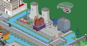 Атомная станция Спрингфилда