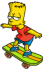 bart_skateboarding