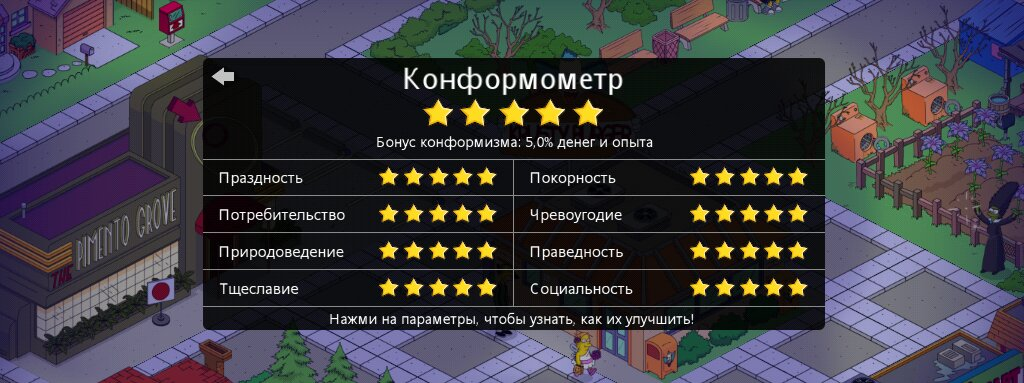 Конформометр 5 звезд