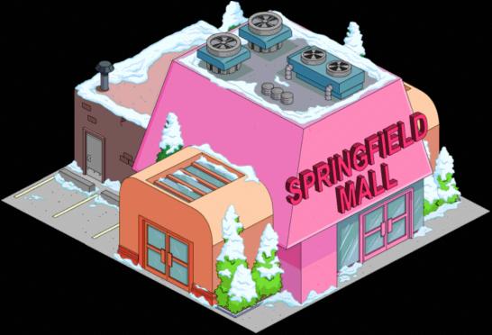 SpringfieldMall