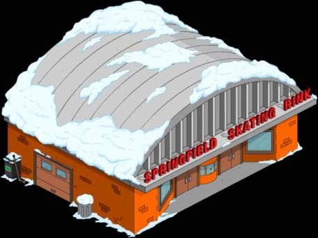 SpringfieldSkatingRink