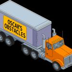 oscarstruck