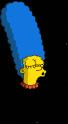 поцелуй Мардж