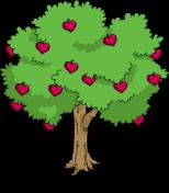 Дерево Валентина