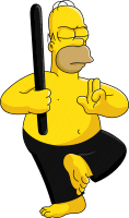 unlock_homer_ninja