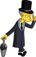 unlock_mrburns_ebenezerburns