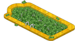money_pond