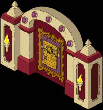 Священный пергамент