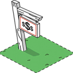 Покупка земли в Спрингфилде