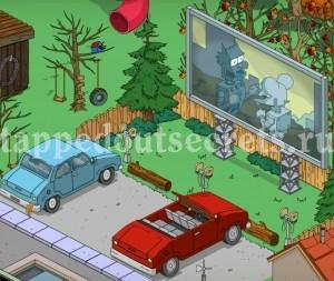 Роботопародия в авто-театре