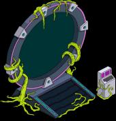 Портал на Ригель 7