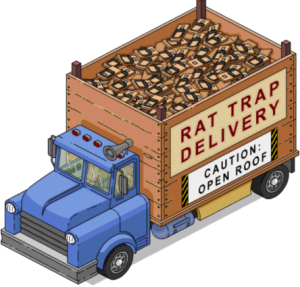 rat-trap-delivery-truck