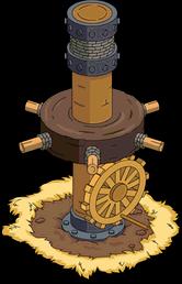 Ручной генератор