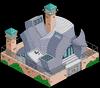 Государственная тюрьма Бернса