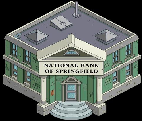 Национальный банк Спрингфилда