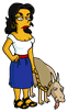 francesca_train_a_goat