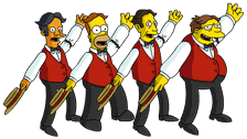 homer_the_be_sharps_act_2