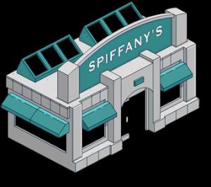 spiffanys
