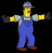 roscoe_play_hard_at_steel_mill