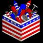 патриотические фейерверки