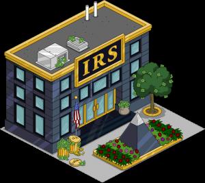 Налоговое управление Уровень 9