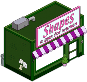 shapesgym