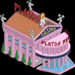 Платоновская республика