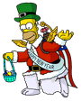 homer_holiday_hop_around_town