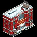 BuckinghamPayLessMotel