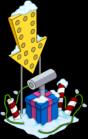 festive-plunger