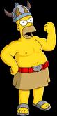 Гомер-варвар