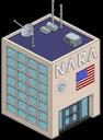 Приз. Центр подготовки астронавтов