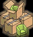 Приз. 5 мебели
