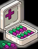 Приз. 10 лекарств