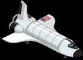 Симулятор космического шаттла