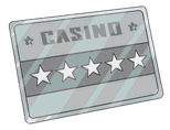 Серебряная клубная карта
