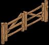 Приграничные ворота