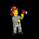 Пожарный Скиннер