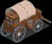 Крытый фургон