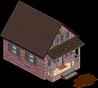 Дом Мо
