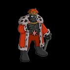 Старый угольный король