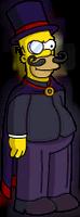 Злой Гомер