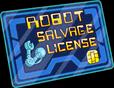 Разрешение на исп. роботов