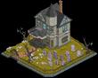Дом на страшном холме