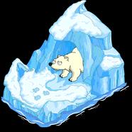 Средний айсберг
