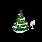 Ель - рождественское дерево-убийца