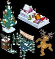 'Рождественский набор'
