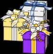 Загадочная подарочная удача