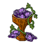 Кубок с руническими камнями