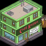 """Кафе """"Кафка"""""""